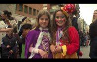 La Cabalgata del Carnaval Especial saldrá a las seis de la tarde del viernes