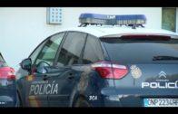 La Policía Nacional detiene en Algeciras al presunto autor de disparar en casa de su pareja en Jerez