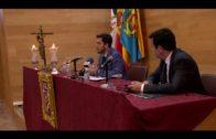 """Las cofradias participan en una conferencia sobre """"Las redes sociales en la Iglesia"""""""