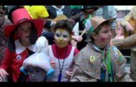 Los actos carnavalescos se prolongarán en Algeciras el próximo fin de semana