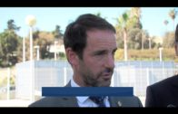 Los embajadores de Asia y Pacífico ven grandes oportunidades de negocio en Algeciras