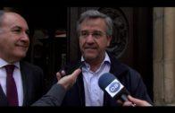 Nuevo encuentro entre los alcaldes de Algeciras y Estepona para avanzan en proyectos comunes