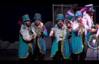 Ocho agrupaciones competirán hoy en la gran final del concurso del Teatro Florida
