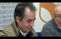 PP  presenta en Algeciras su campaña informativa sobre la nueva Ley de Autónomos