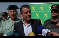 Sanz pide un comisionado especial en La Línea y que se la declare zona de especial necesidad