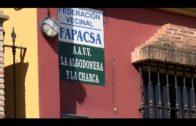 Zarzuela mantiene una reunión con la directiva de la asociación de vecinos de Algodonera-La Charca