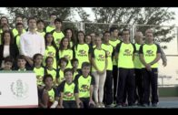 Buen fin de semana para el atletismo algecireño con medalla de bronce europea para Boza