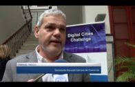 Celebrado en Algeciras el I Encuentro Local 'Ciudades Digitales por el Cambio'
