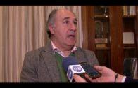 """El alcalde considera """"justos"""" los nombramientos como hijos adoptivos de José Ojeda y José Luis Pavón"""