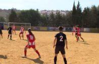 El Algeciras B recibe al líder, Tarifa