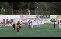 El Algeciras cae en Utrera y pierde la segunda plaza del grupo