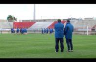 El Algeciras descansa este fin de semana ante del Derby ante la Unión