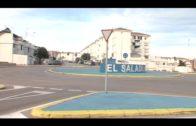 El Ayuntamiento acomete labores de limpieza y desbroce en El Saladillo
