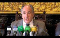 El Ayuntamiento de Algeciras elabora un informe técnico sobre los daños ocasionados por el temporal