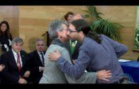 El ayuntamiento distingue a personas y entidades con motivo del Día de Andalucía