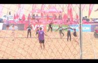 El Club Balonmano Playa Algeciras mejor Club Deportivo de Andalucía