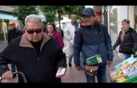 El Cupón Diario de la ONCE reparte 350.000 euros en Algeciras