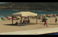 El grupo municipal socialista denuncia falta de puesta a punto de nuestras playas para Semana Santa