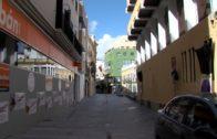 El lunes se corta al tráfico la calle Muñoz Cobos para su reparación