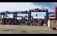El Puerto de Algeciras dispara sus tráficos en el último mes con 8,6 millones de toneladas movidas