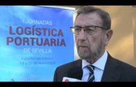 El puerto de Algeciras y el de Sevilla colaboran para reforzar su conectividad
