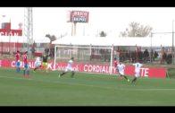 El Sevilla C le tiene cogida la medida al Algeciras CF