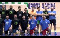 En Algeciras Campus específico para porteros de balonmano