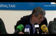 Fernández habla del acuerdo para la venta de agua con la Costa del Sol