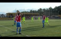 Fin de semana sin derrotas en la base del Algeciras CF