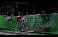 IU insta a la Junta de Andalucía a mantener el Ciclo de Dietética en Algeciras