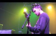 """Juventud y """"La gramola"""" acercan a los jóvenes la música a través del segundo festival Special Rock"""