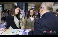 Juventud y University Day traen a Algeciras la Feria de Universidades
