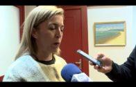 La borrasca Emma aterriza en Algeciras
