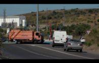 La Guardia Civil detiene a un conductor en la N-340 que portaba en el vehículo 30 kilos de hachís