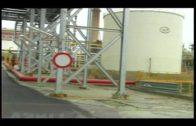 La Guardia Civil detiene al autor de un robo en el almacén de material de Refinería Cepsa-San Roque