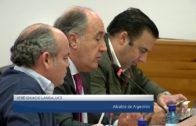 La Junta de Comarca aprueba la cesión a la Mancomuniad de la gestión del Vertedero de El Cobre