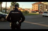 La Policía  detiene a un hombre de 48 años por el incendio de una furgoneta
