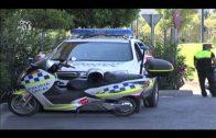 La Policía Local desarrolla una campaña de control del cinturón y sistemas de retención infantil