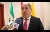 El presidente de Mancomunidad destaca los buenos resultados del Plan Especial de Seguridad