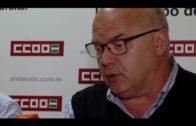 Miguel Alberto Díaz se incorpora a la dirección provincial de la FSC CCOO