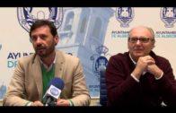 Presentado el XXIV Trofeo Ciudad de Algeciras de Natación