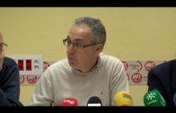 PSOE y sindicatos denuncian nuevos retrasos en la ejecución de la línea férrea  Algeciras Bobadilla