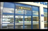 7.028 usuarios se desplazaron en 704 vuelos entre Algeciras y Ceuta en el primer trimestre