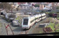 ADIF asegura que la inversión para la Algeciras-Bobadilla garantiza la renovación en 2021