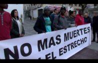 """Algeciras Acoga convoca para mañana la concentración """"NO MÁS MUERTES EN EL ESTRECHO"""""""