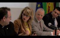 El viceconsejero de Presidencia agradece la labor de Protección Civil de Algeciras