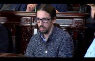ASSP pide información al gobierno municipal sobre contrataciones en Algesa