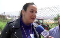 El alcalde refrenda el compromiso municipal con el colegio Virgen de la Esperanza