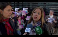 El AMPA del colegio de educación especial convoca paros en protesta por la situación del centro