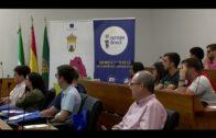 El IES Ciudad de Algeciras queda cuarto en el concurso «Jóvenes Andaluces construyendo Europa»